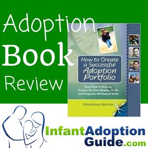 adoption book review how to create a successful adoption portfolio